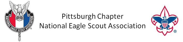 Pittsburgh Chapter National Eagle Scout Association