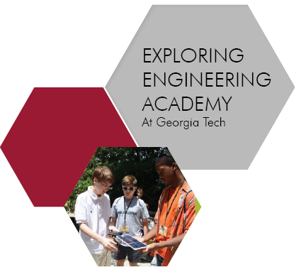 Exploring Engineering Academy