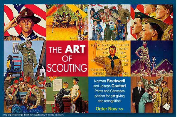 Art of Scouting