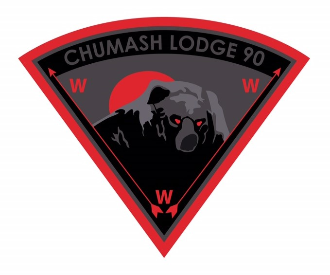 2017 Lodge Membership Dues Patch