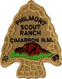 Philmont Patch
