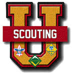 University of Scouting Logo