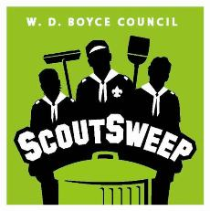 ScoutSweep Logo