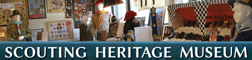 Denver Area Council Scouting Heritage Museum