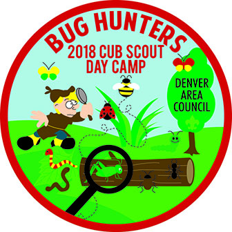 Gateway District Cub Scout Day Camp - Bug Hunters