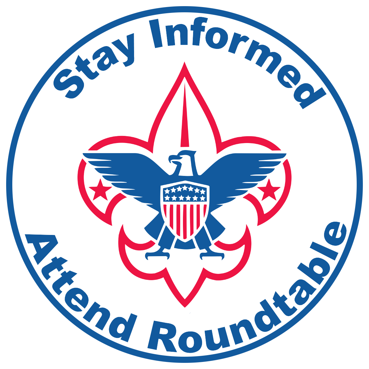 Stay Informed - Attend Roundtable