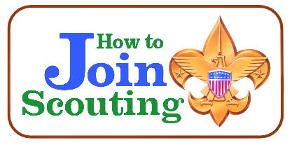 Learn how to join Scouting