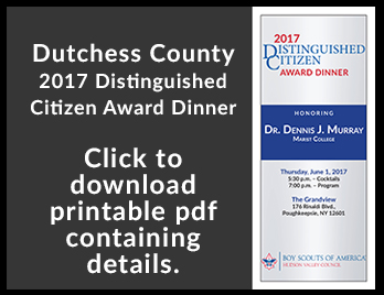 Dutchess County DCAD 2017