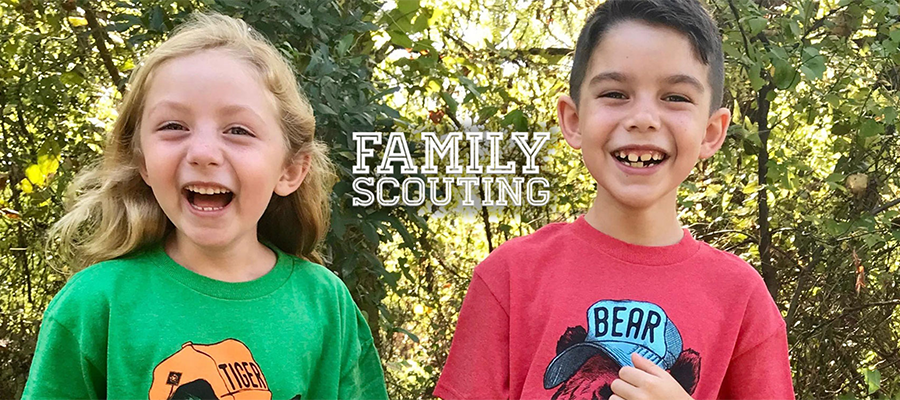 Family Scouting
