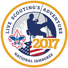National Jamboree 2017