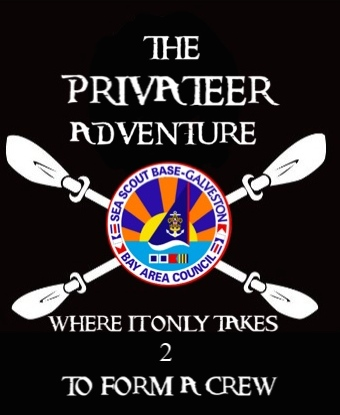 privateer adventure