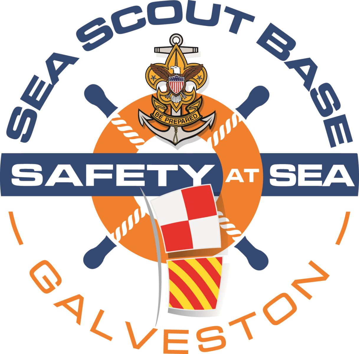 Saftey At Sea
