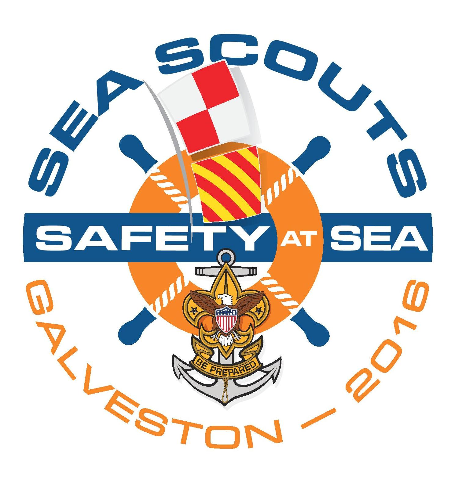 Safety At Sea Coast Guard Galveston Scouting