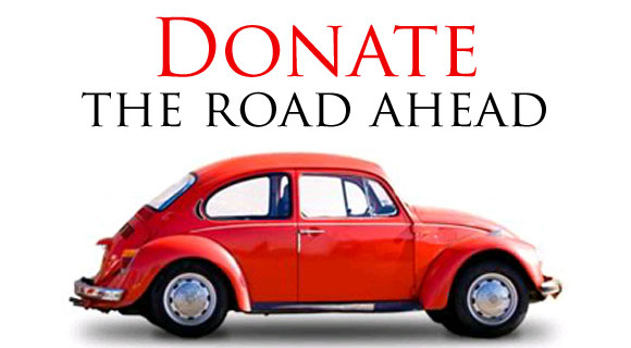 Donate Your Car >> Donate Your Car
