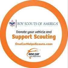 One Car Helps Scouts