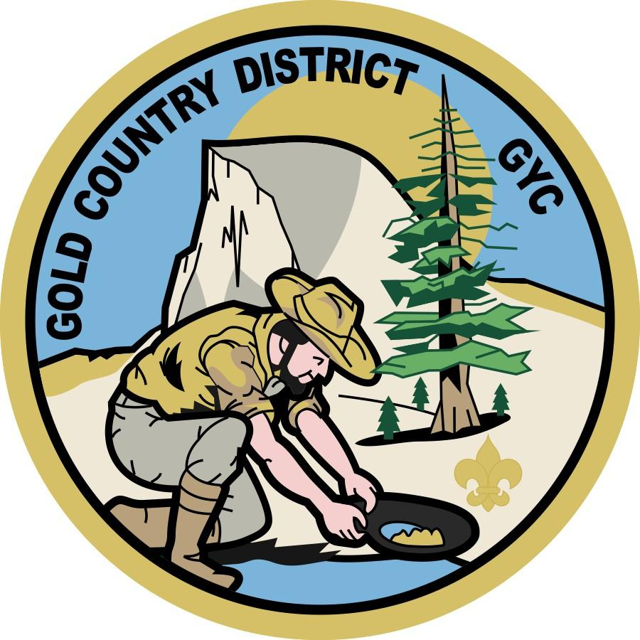 Gold Country District