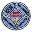 Tres Ranchos Seal