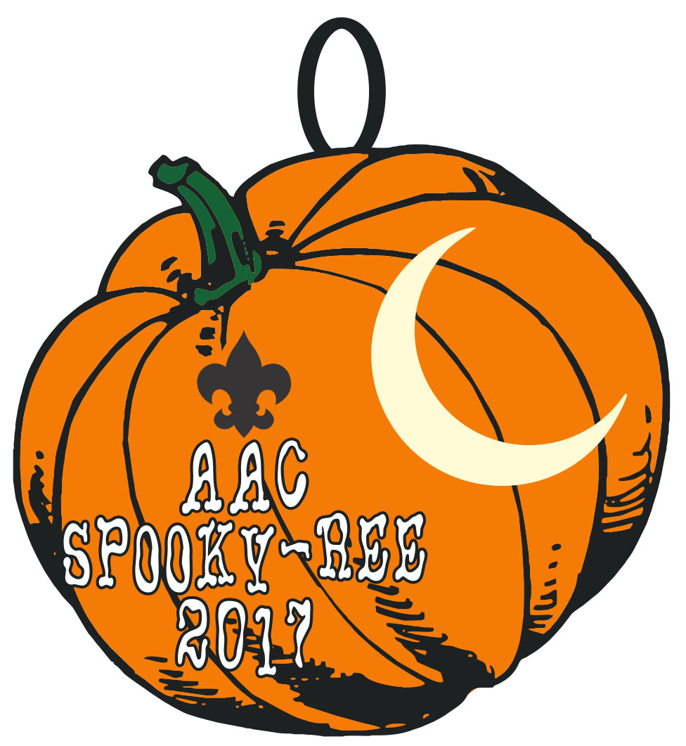 Spooky-ree Patch for 2017