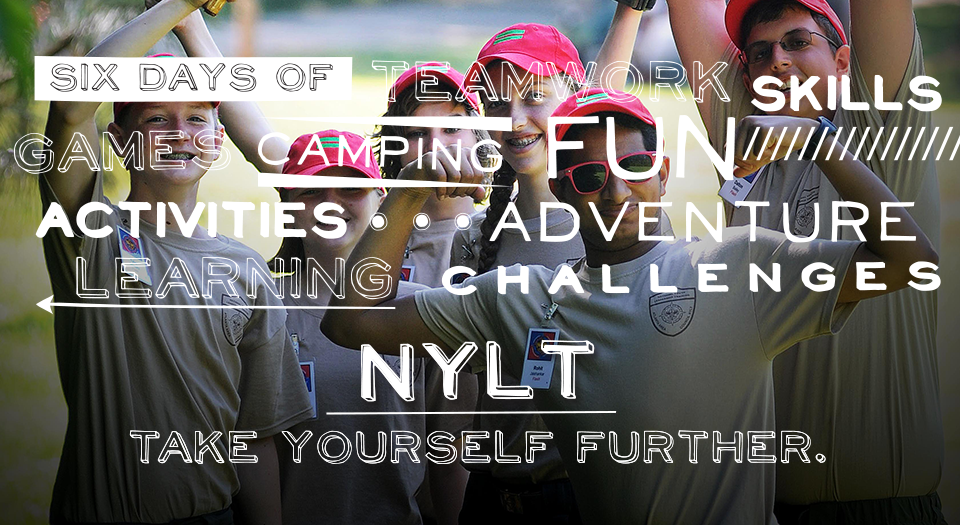 Learn more about NYLT