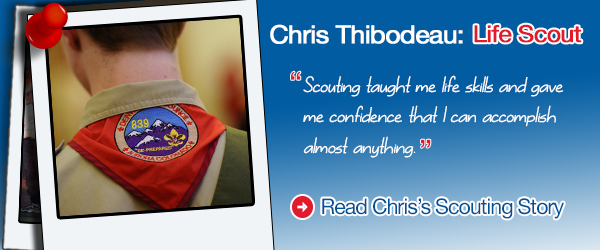 Chris Thibodeau
