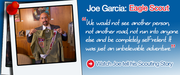Colorado Lt. Gov. Joe Garcia
