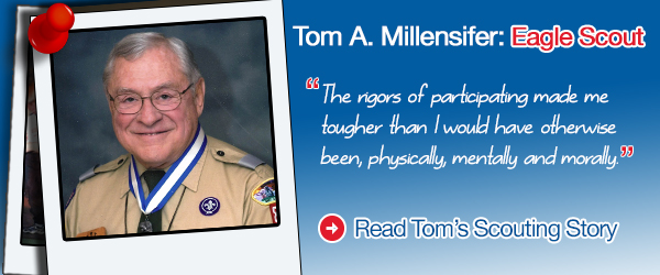 Tom A. Millensifer