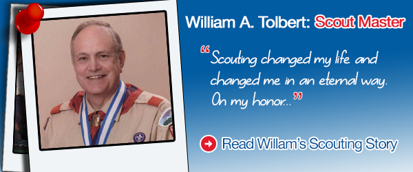 William A. Tolbert