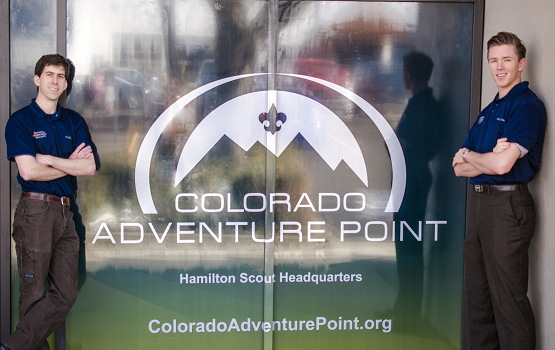 Colorado Adventure Point Staff