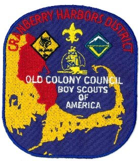 Cranberry Harbors Logo