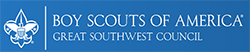 Great Southwest Council, Boy Scouts of America