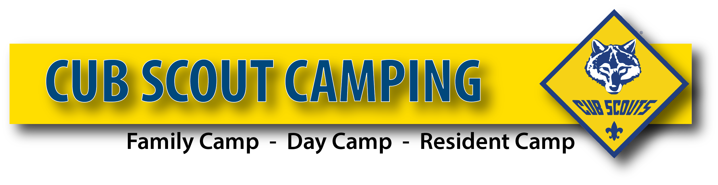 Image result for 2019 Cub Scout Camping