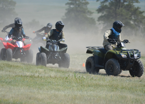 ATV Rider Safety Course