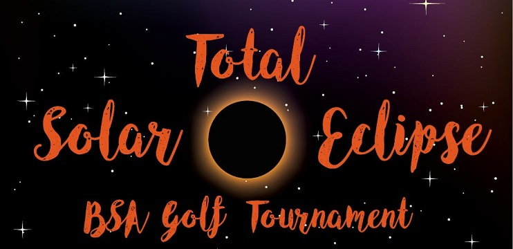 Total Eclipse Golf Tournament