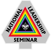National Leadership Seminar