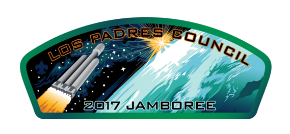 Fundraiser Patch