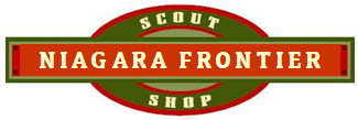 Visit the Niagara Frontier Scout Shop