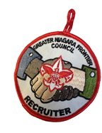 GNFC Recuiter Patch