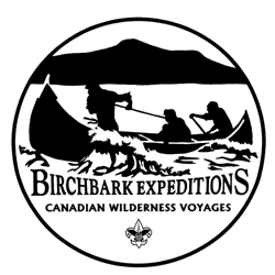 Birchbark Expeditions Logo