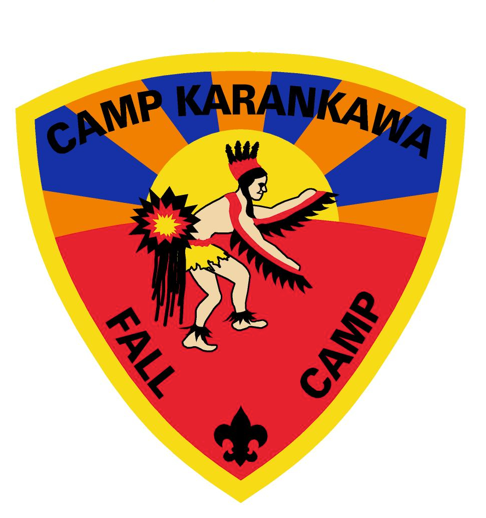 Camp Karankawa Fall Camp