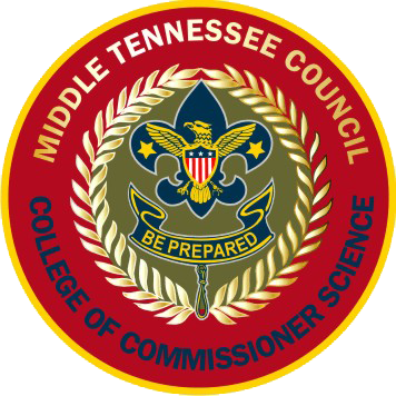 Image result for middle tennessee college of commissioner science