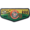 NOAC Section C1B Flap