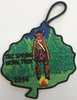 2014 Spring Work Trek Patch TKC