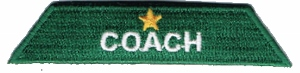 Social Media - Coach Patch