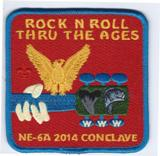 Conclave 2014 Patch
