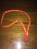 Nentico Lodge Lanyard