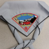 2010 Jamboree Staff Neckerchief
