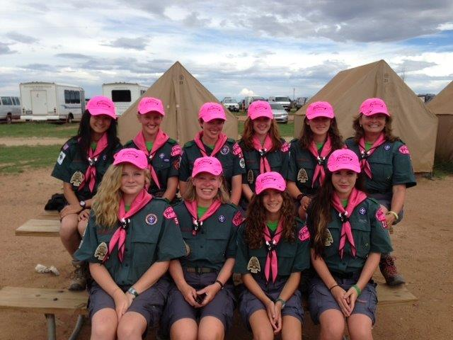 philmont girls Hello scouts and scouters i am not posting this as an offical post from philmont, but as an anouncement women's trail crew is having a hard time getting participants.